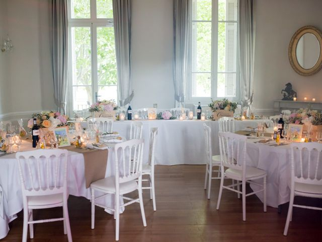 Le mariage de Emeric et Eva à Lançon-Provence, Bouches-du-Rhône 40