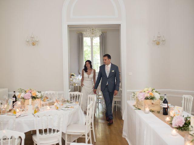 Le mariage de Emeric et Eva à Lançon-Provence, Bouches-du-Rhône 41
