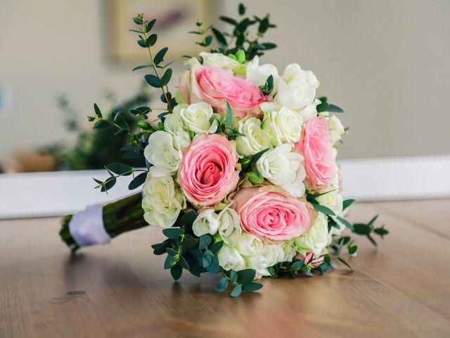 Le mariage de Alexandre et Elsa à Versailles, Yvelines 17