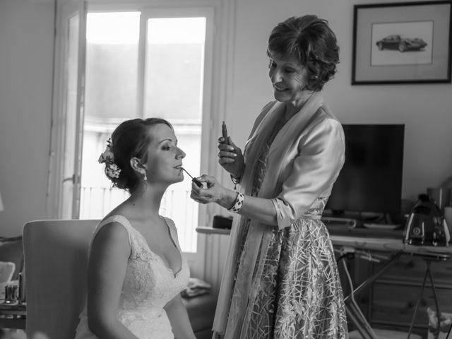 Le mariage de Alexandre et Elsa à Versailles, Yvelines 25