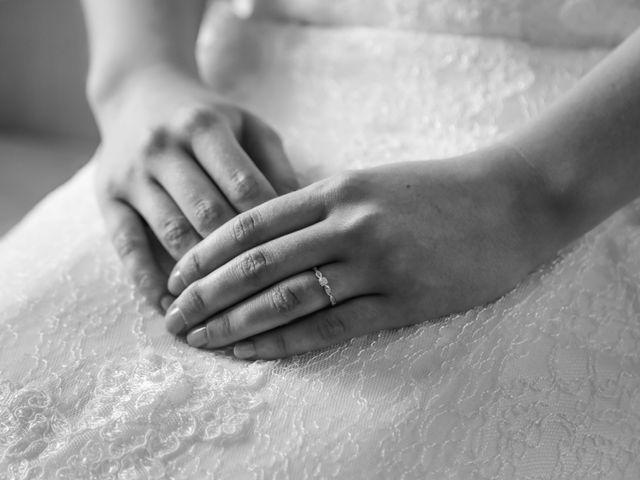 Le mariage de Alexandre et Elsa à Versailles, Yvelines 29
