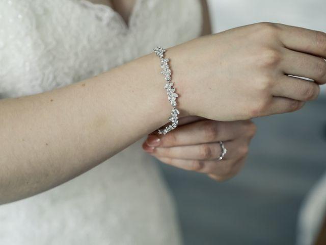 Le mariage de Alexandre et Elsa à Versailles, Yvelines 39