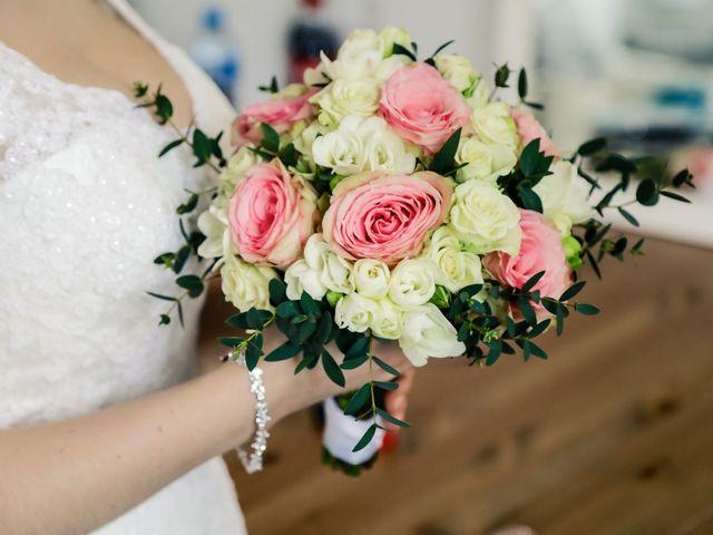Le mariage de Alexandre et Elsa à Versailles, Yvelines 44