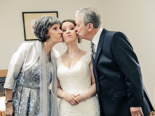 Le mariage de Alexandre et Elsa à Versailles, Yvelines 49