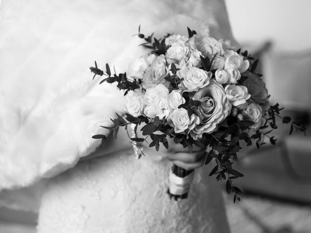Le mariage de Alexandre et Elsa à Versailles, Yvelines 50