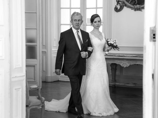 Le mariage de Alexandre et Elsa à Versailles, Yvelines 59