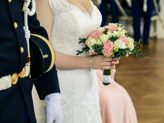 Le mariage de Alexandre et Elsa à Versailles, Yvelines 70