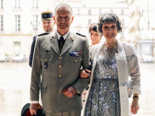 Le mariage de Alexandre et Elsa à Versailles, Yvelines 100