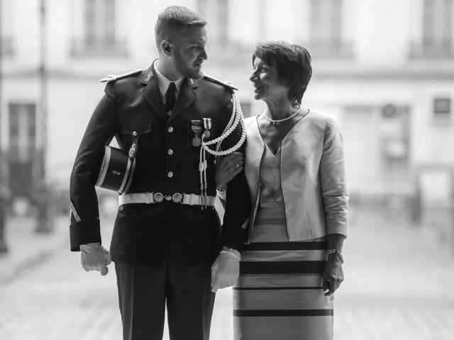 Le mariage de Alexandre et Elsa à Versailles, Yvelines 101