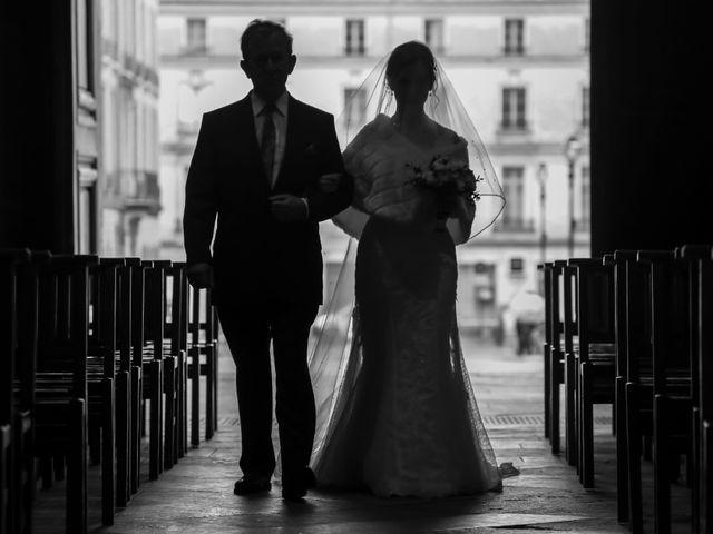Le mariage de Alexandre et Elsa à Versailles, Yvelines 105