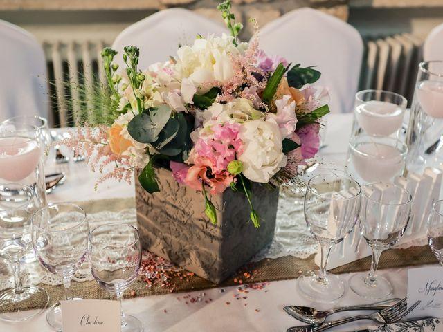 Le mariage de Alexandre et Elsa à Versailles, Yvelines 149