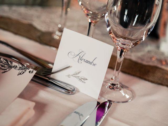 Le mariage de Alexandre et Elsa à Versailles, Yvelines 153