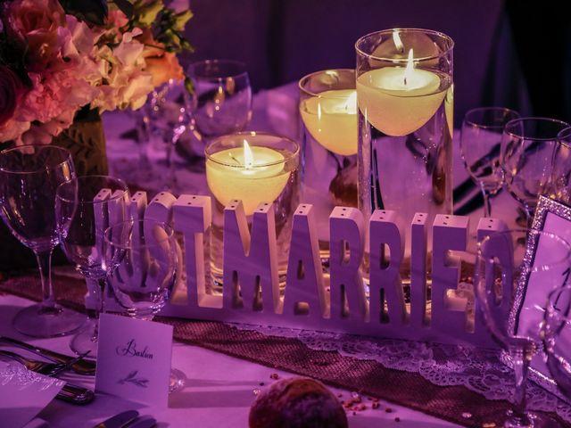Le mariage de Alexandre et Elsa à Versailles, Yvelines 156