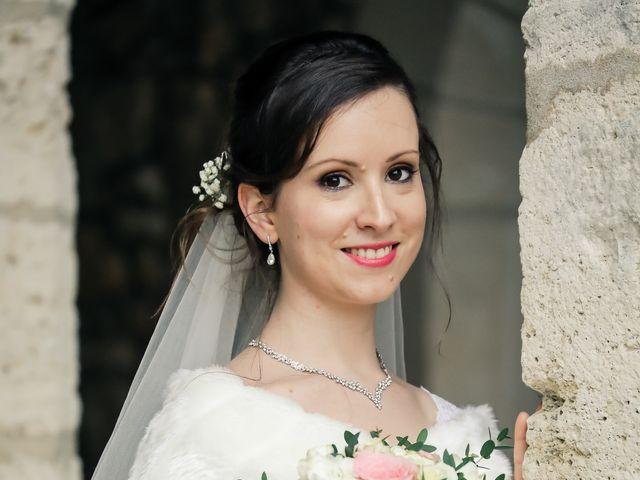 Le mariage de Alexandre et Elsa à Versailles, Yvelines 162