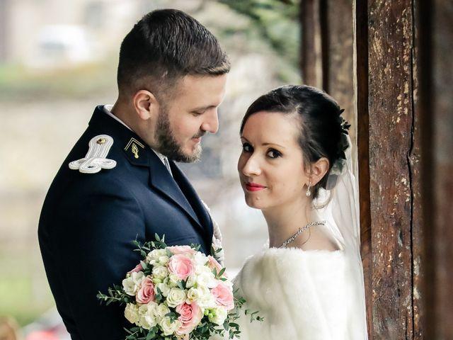 Le mariage de Alexandre et Elsa à Versailles, Yvelines 168
