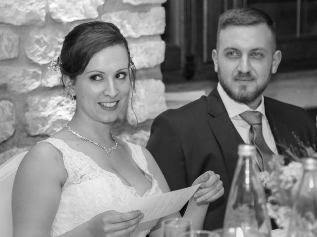 Le mariage de Alexandre et Elsa à Versailles, Yvelines 181