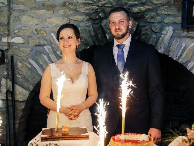 Le mariage de Alexandre et Elsa à Versailles, Yvelines 186