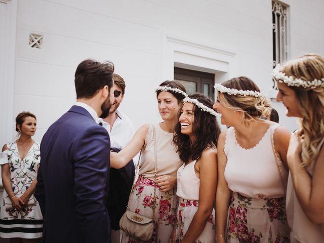 Le mariage de Loic et Claire à Saint-Zacharie, Var 17