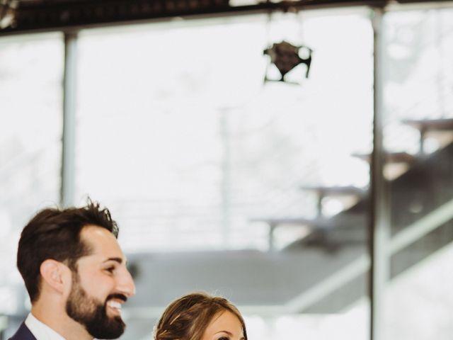 Le mariage de Loic et Claire à Saint-Zacharie, Var 20