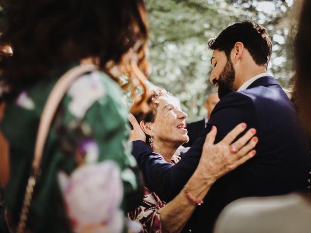 Le mariage de Loic et Claire à Saint-Zacharie, Var 39