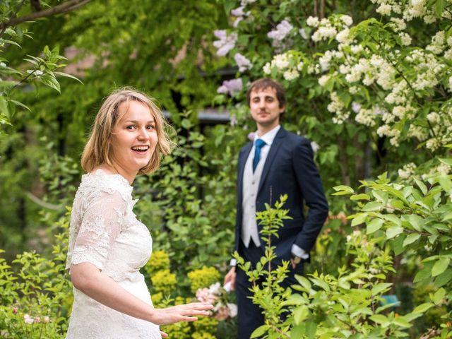 Le mariage de Jean-Baptiste et Claire à Paris, Paris 30
