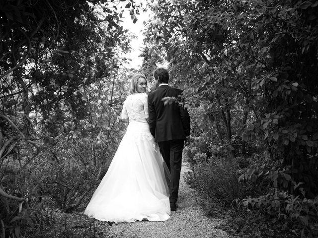 Le mariage de Jean-Baptiste et Claire à Paris, Paris 31