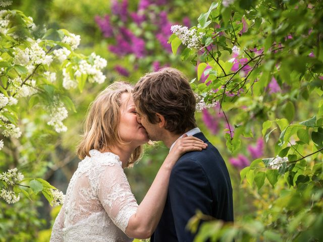 Le mariage de Jean-Baptiste et Claire à Paris, Paris 32