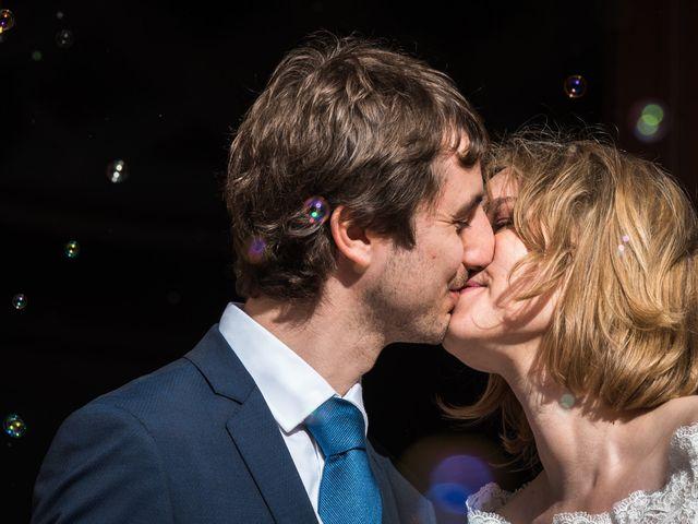 Le mariage de Jean-Baptiste et Claire à Paris, Paris 37