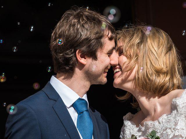 Le mariage de Jean-Baptiste et Claire à Paris, Paris 38