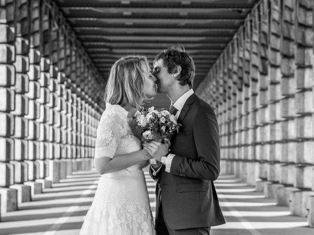 Le mariage de Jean-Baptiste et Claire à Paris, Paris 41