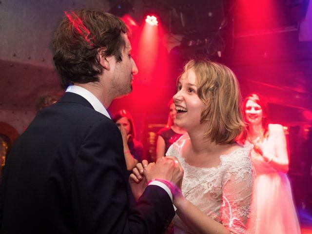 Le mariage de Jean-Baptiste et Claire à Paris, Paris 53