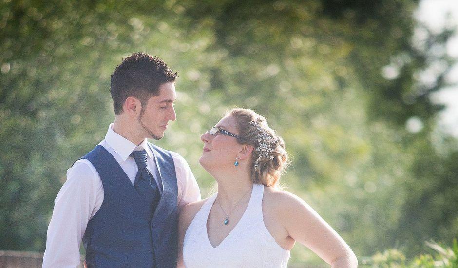 Le mariage de Thibault et Lucie à Agen, Lot-et-Garonne