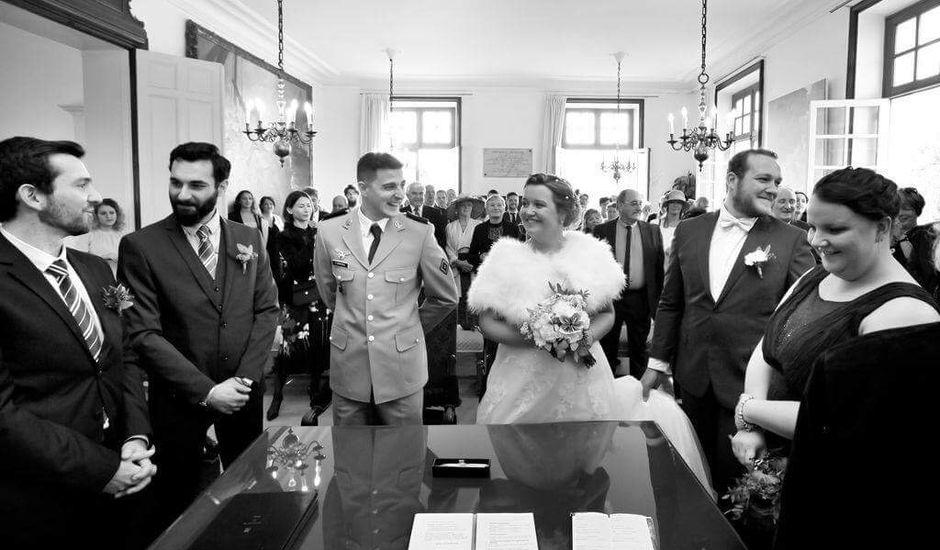 Le mariage de Clément et Francesca à La Rochelle, Charente Maritime
