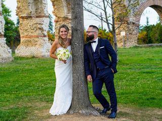 Le mariage de Vanessa et Grégory