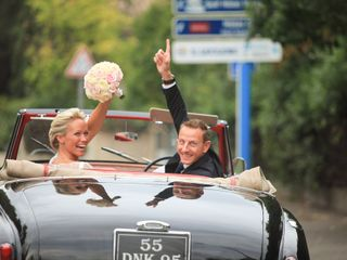 Le mariage de Delphine et Frédéric