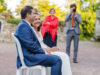 Le mariage de Astrid et Emmanuel 2