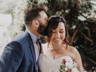 Le mariage de Gregory et Jennifer
