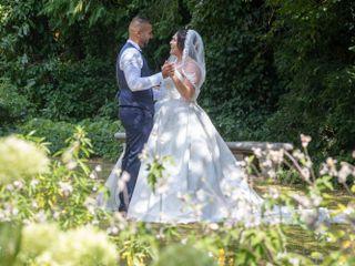 Le mariage de Zilfuye et Nour