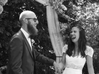 Le mariage de Leïla et Jérémy 2