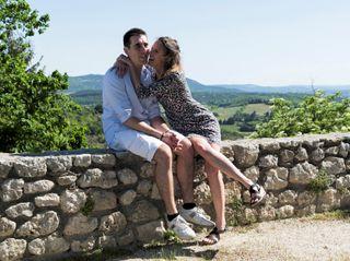 Le mariage de Marie-Laure et Joël 2