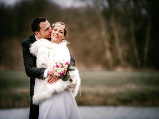 Le mariage de Florence et Vincent