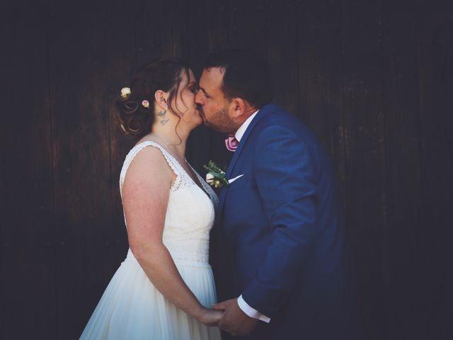 Le mariage de Solène et Loïc