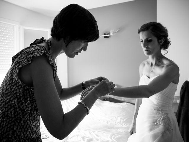 Le mariage de Damien et Elodie à L'Isle-Jourdain, Gers 24