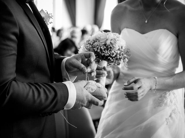 Le mariage de Damien et Elodie à L'Isle-Jourdain, Gers 50