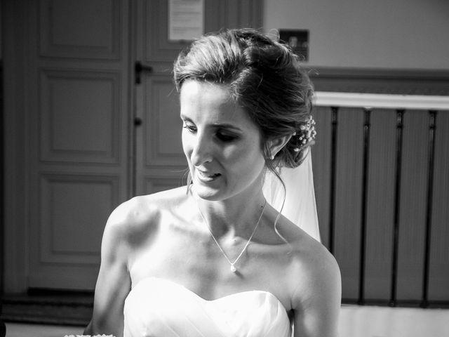 Le mariage de Damien et Elodie à L'Isle-Jourdain, Gers 56