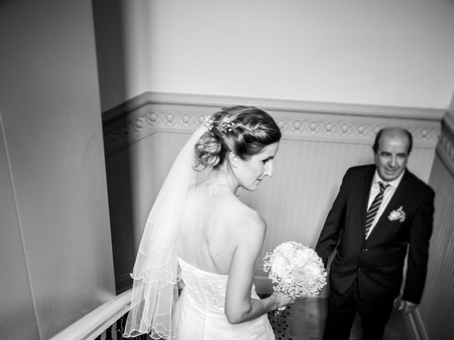 Le mariage de Damien et Elodie à L'Isle-Jourdain, Gers 57