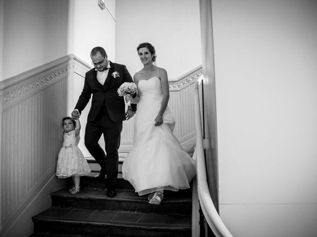 Le mariage de Damien et Elodie à L'Isle-Jourdain, Gers 58