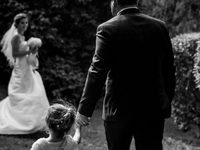 Le mariage de Damien et Elodie à L'Isle-Jourdain, Gers 59