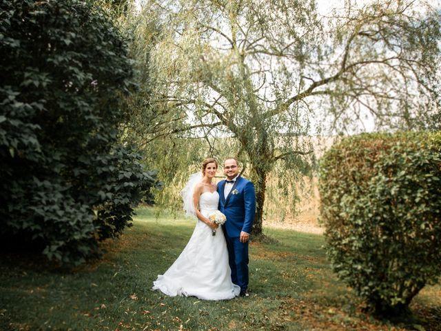 Le mariage de Damien et Elodie à L'Isle-Jourdain, Gers 60