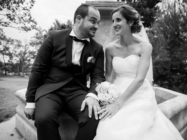 Le mariage de Damien et Elodie à L'Isle-Jourdain, Gers 79